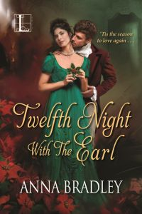 Twelfth Night with the Earl